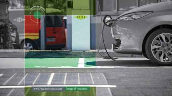 Pieno fuoco sul potenziale energetico delle strade