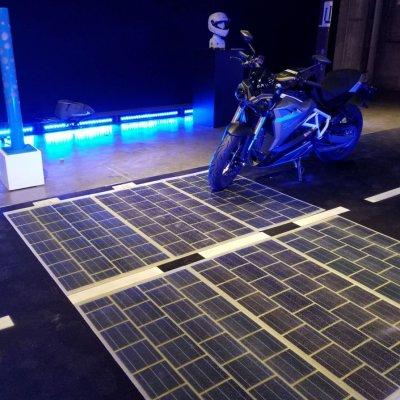 Maddy Keynote : la cité du futur