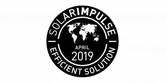 Wattway Pack labellisé par la Fondation Solar Impulse