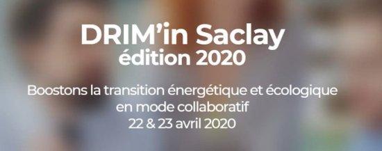 Drim'in Saclay 2021 : Wattway propose un défi à relever !
